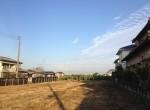 市原市姉崎でのハンマーナイフモアを使用した草刈作業 便利屋Kプラス